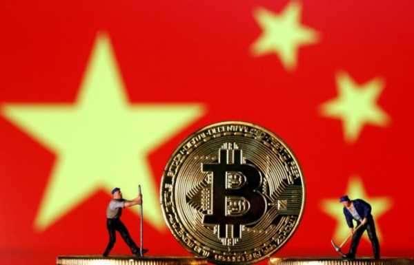 Китайские майнеры переживают один из самых сложных периодов в этом году