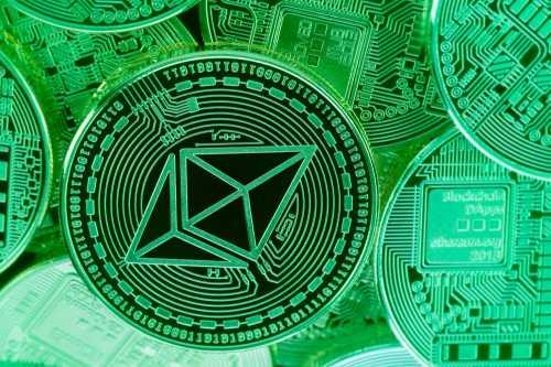 Листинг ETC на Coinbase вызвал бурную реакцию сообщества