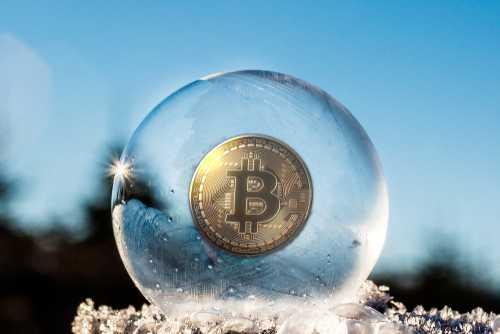 Аналитик ФРС: Если биткоин – пузырь, стадия паники не за горами