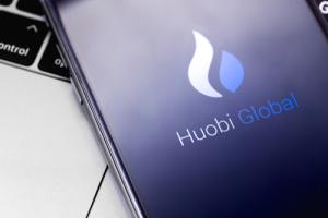 Приложение крипто-биржи Huobi стало одним из самых востребованных в китайском AppStore