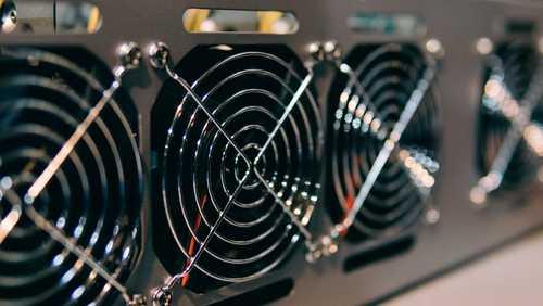Squire Ltd вложится в разработку майнинг-устройств и ASIC-чипов следующего поколения
