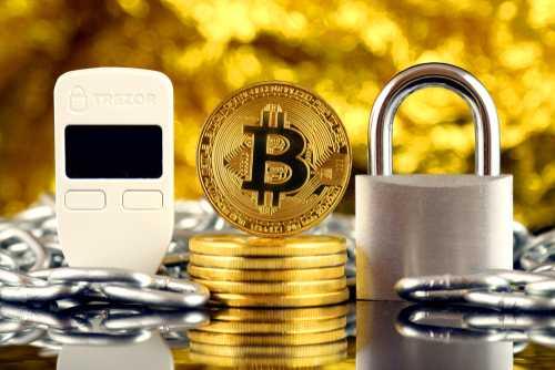 Новые прошивки кошельков Trezor существенно расширяют список поддерживаемых криптовалют