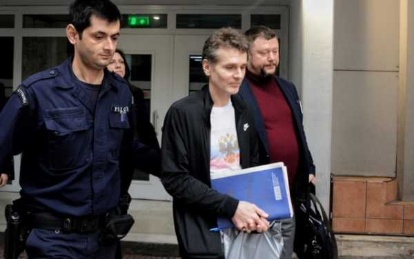 Александр Винник остается под стражей по решению Парижского суда