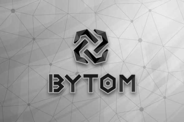 Цена токена Bytom поднялась на 100% за последние 24 часа