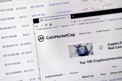 CoinMarketCap учтёт сомнения пользователей касательно достоверности отображаемых данных