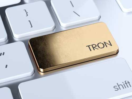Джастин Сан: TRON станет партнёром «индустриального гиганта» стоимостью в «десятки миллиардов долларов»