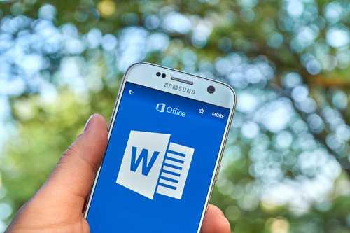 Скрипты для скрытого майнинга криптовалют теперь встраивают и в документы Microsoft Word