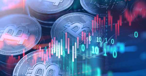 За год с криптобирж вывели более 600 000 BTC