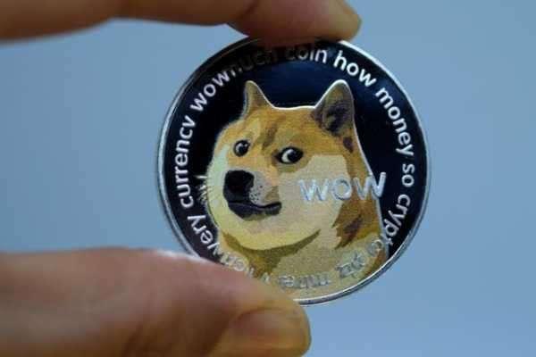 В 1800 криптоматах США теперь можно купить Dogecoin