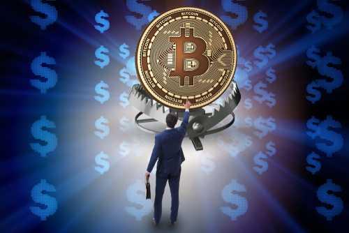 Британский биткоин-мошенник экстрадирован в США за присвоение 36 млн долларов