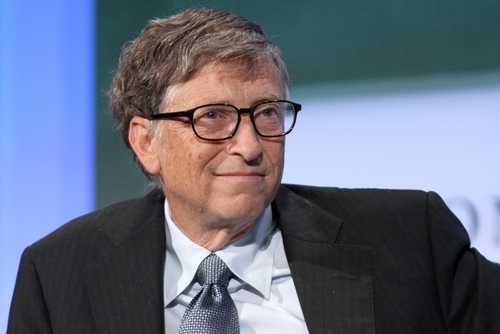 Билл Гейтс: Я бы зашортил биткоин, если бы это было так просто