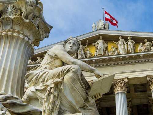 Австрия воспользуется блокчейном Ethereum для выпуска облигаций на $1,35 млрд