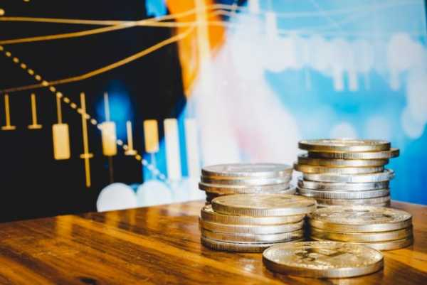 Объемы торгов уходят с централизованных бирж на DEX