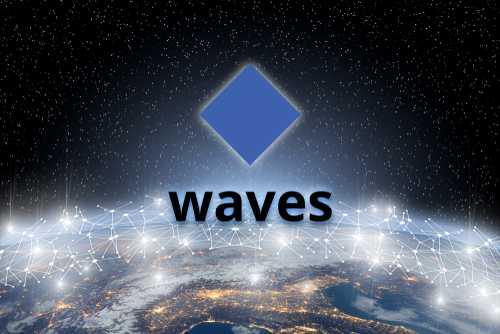 Платформа Waves запускает смарт-активы в тестовой сети