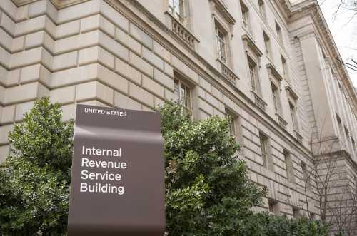 Суд поддержал пользователя Bitstamp, не пожелавшего раскрывать IRS лишнюю информацию