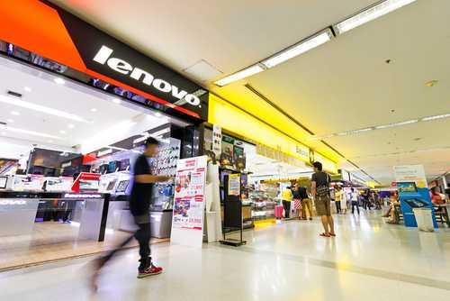 Lenovo подала патентную заявку на технологию проверки документов с помощью блокчейна