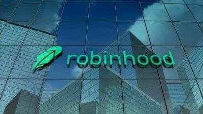 Пользователи Robinhood столкнулись с перебоями из-за резкого роста объёмов торгов