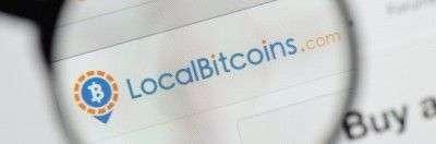 C 1 сентября LocalBitcoins запретит торговать пользователям, которые не прошли верификацию