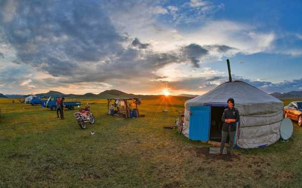 Монголия привлекает японских майнеров Биткоинов дешевой электроэнергией
