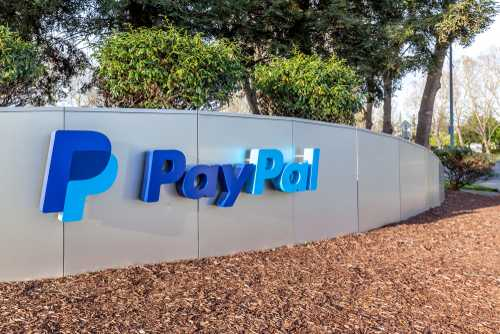 PayPal запустил токенизированную систему бонусов для сотрудников