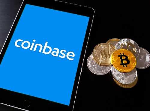 Coinbase представила инструмент для подачи заявок на листинг крипто-активов