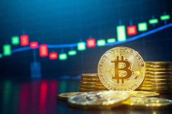После консолидации биткоин может совершить бычий прорыв в направлении $17 000