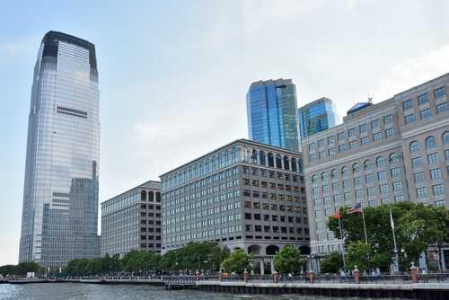 Goldman Sachs открыл должность главы по рынкам цифровых активов