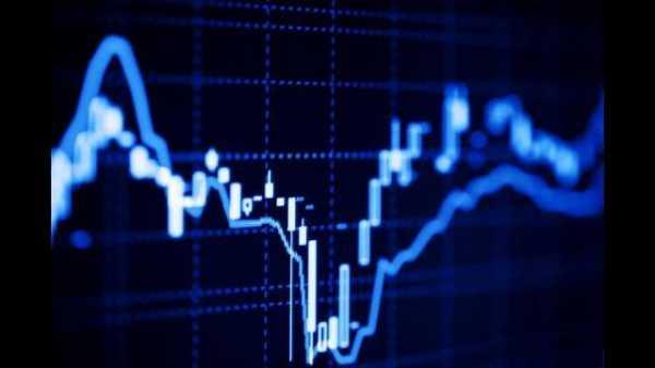 Анализ цен BTC, ETH, XRP (18.11.19)