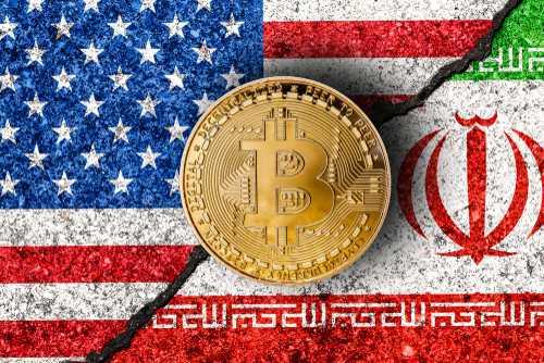 Законодатели США намерены помешать созданию национальной криптовалюты Ирана
