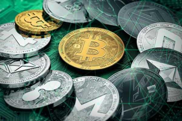 Криптовалюты, которые привлекли интерес гигантов бизнеса