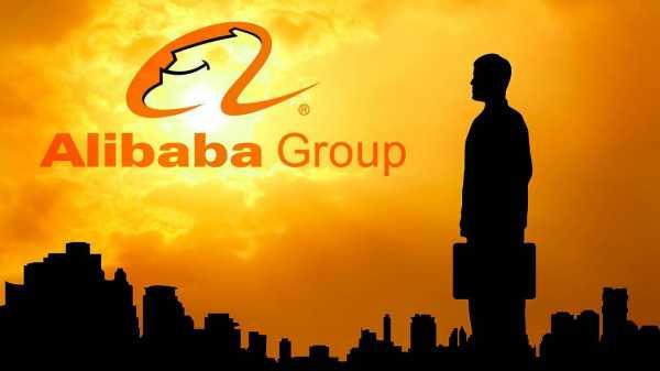 Сервис Alibaba намерен запустить майнинг криптовалюты?