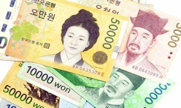 Южнокорейские власти расследуют дело об обмене $600 млн с участием криптовалют