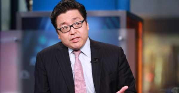 Том Ли: Этот год станет историей о Великой ротации цифровых валют