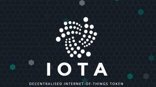 Хакеры похитили у пользователей IOTA токены на $4 миллиона