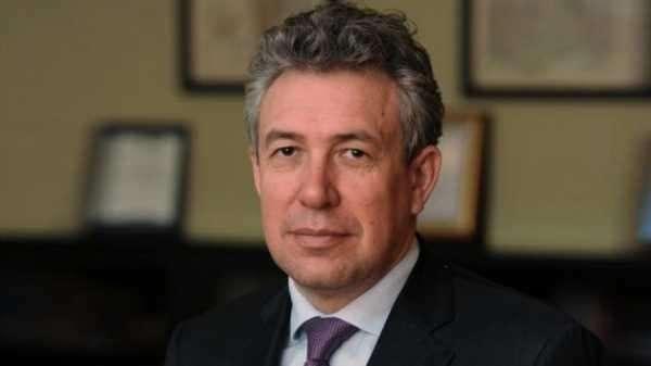Сергей Горьков: блокчейн – часть стратегии развития новой экономики Росиии