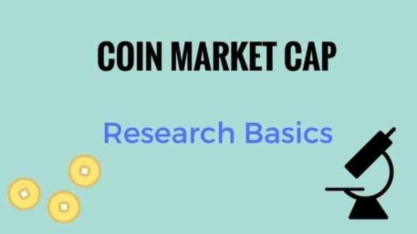 Сайт CoinMarketCap обошел по популярности Walmart и Alibaba