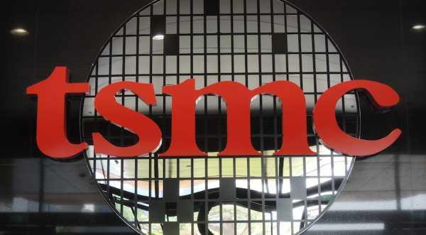 Тайваньский технологический гигант TSMC намерен увеличить производство микрочипов