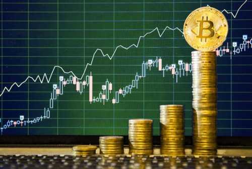 Эксперты: капитализация крипторынка может достичь $1 трлн в 2018 году