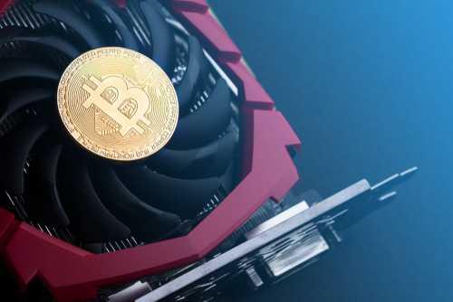 Мир начинает адаптироваться к криптовалютам — CEO Nvidia