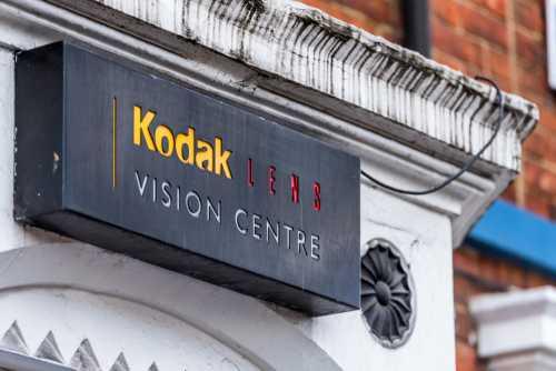 Хедж-фонд Kerrisdale Capital: Блокчейн от Kodak – это пустышка