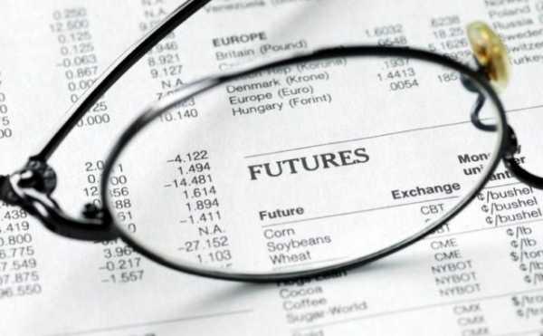 Как фьючерсы повлияли на курс биткоина