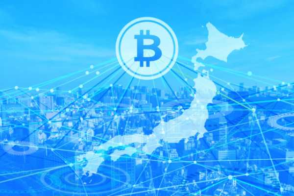 Япония — лидер азиатского рынка биткоина