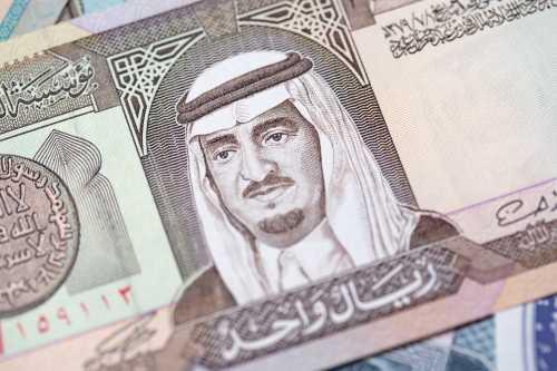 Центральный банк Саудовской Аравии тестирует технологию платежей Ripple