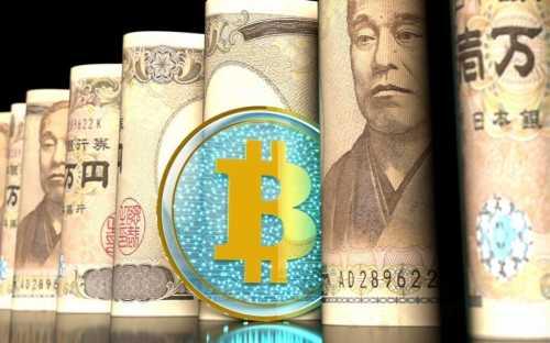 Налоги на криптовалютные доходы в Японии составят до 55%
