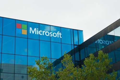Масштабирование на уровне блокчейна вредит децентрализации — Microsoft