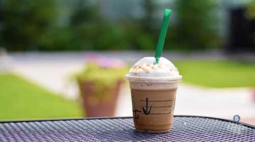 Starbucks собирается использовать блокчейн