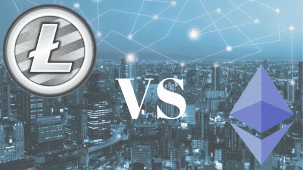 Инвестиции: Litecoin и Ethereum