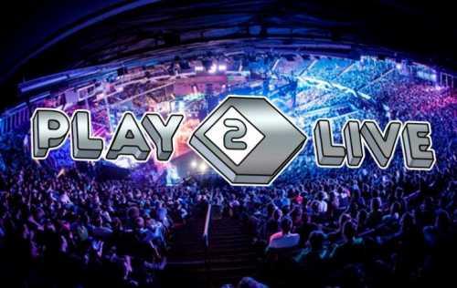 Игровая блокчейн-платформа Play2Live начинает pre-sale