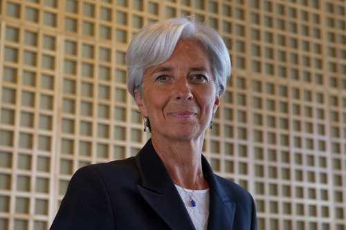 Глава МВФ: Глобальное регулирование криптовалют «неизбежно»