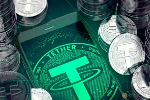 Tether: криптовалюта без волатильности?